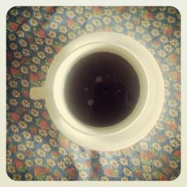 Ice Tea: heaven!