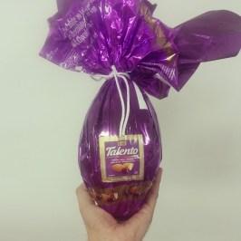 """Amigo chocolate da """"firma"""" haha"""