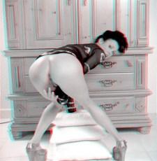 Nancy Vee - 3D Slides