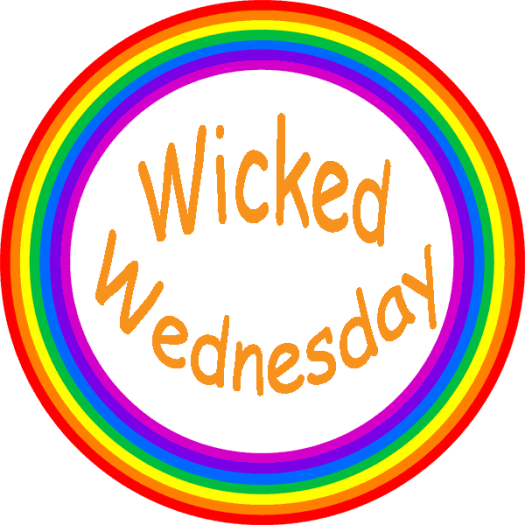 wicked wednesday photo