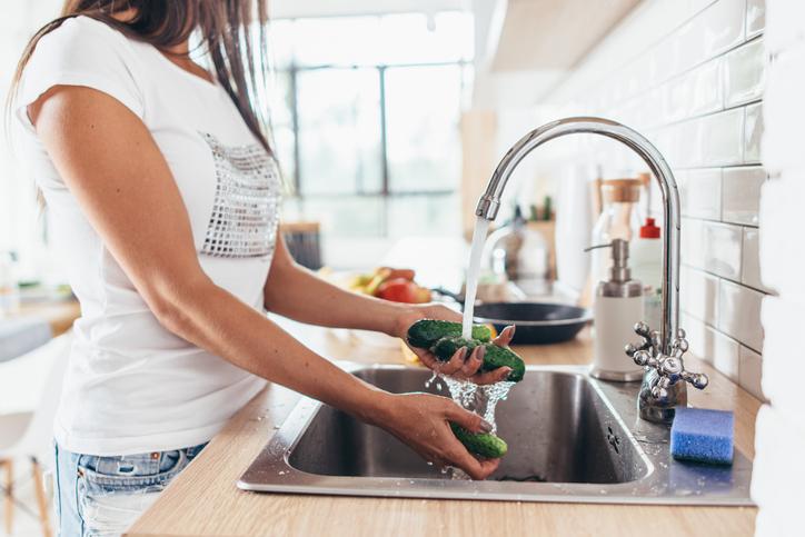 single vs double sink kitchen sink remodel warren ri