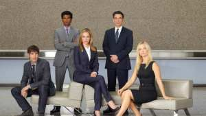 'Covert Affairs,' Season One: A Sleek Interesting Spy Thriller! Piper Perabo stars in this 2010 USA Network show. © Rissi JC