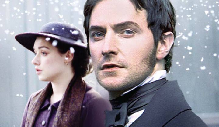 North and South 2004