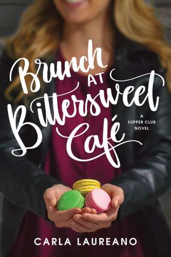 Brunch At Bittersweet Cafe