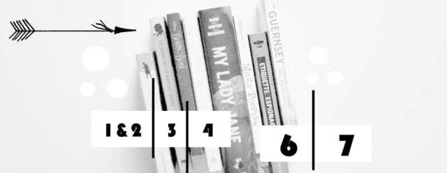 Top Ten Tuesday February 26
