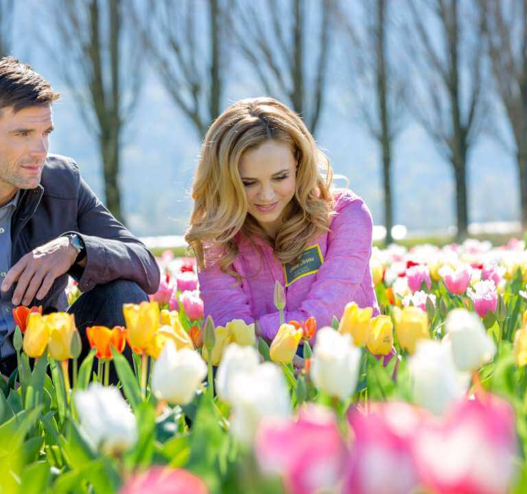 Ranking the Hallmark Spring Fling Romances