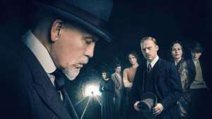 The ABC Murders (2019)