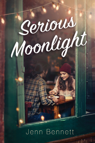 Serious Moonlight Book Review