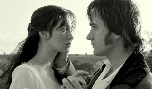 Pride & Prejudice (2005) | Photo: Focus Features | 10 YEAR BLOG ANNIVERSARY: FAVORITE POSTS THROUGH THE YEARS. Looking back at some of my favorite blog posts of the last ten years. Text © Rissi JC