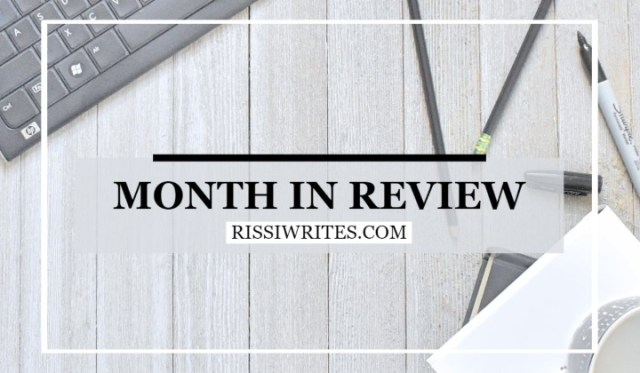 month in review: september 2019