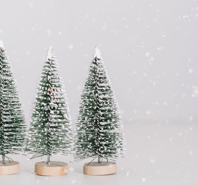 Christmas Décor Guide