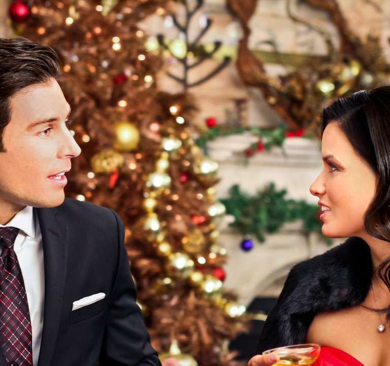 hallmark christmas romance ten years