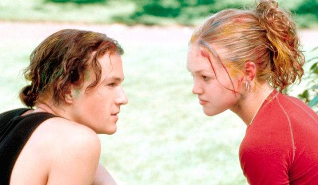 '10 Things I Hate About You': A Popular Cult Classic Romance. A review of the Heath Ledger and Julia Stiles rom-com. Text © Rissi JC