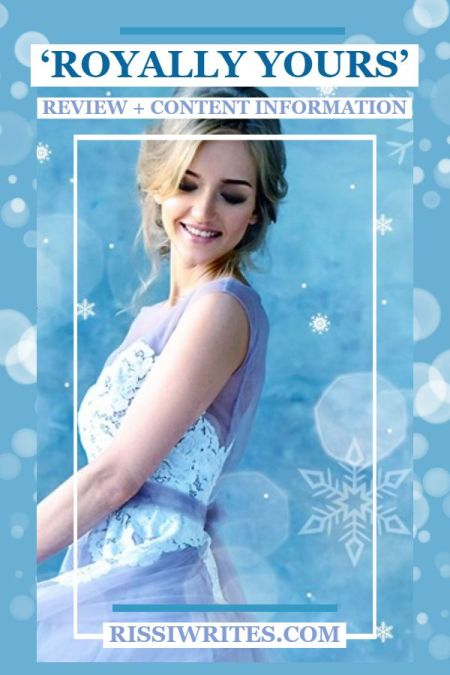 'Royally Yours' - All of the Sweet Fairy Tale Romance. A review of the quartet novella collection of royal romances. Text © Rissi JC