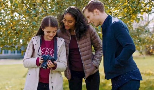 New on Hallmark September 2020: All of the Pretty Autumn Romance! Talking what's new on the Hallmark September 2020 schedule! Text © Rissi JC