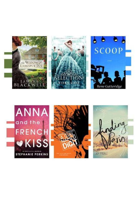Pretty as a Picture: Some of the Still Popular Cover Design Trends. Talking still trending cover design (sort of). What are some of your favorites? © Rissi JC