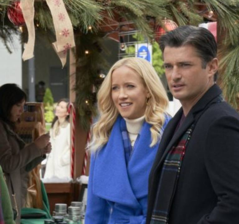 Hallmark November 2020 Schedule: Some of the New Christmas Romance! A look at what's to debut on Hallmark in November. © Rissi JC