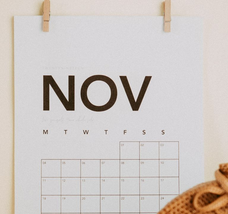 """NEW MONTH IN REVIEW 