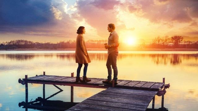 'The Secret: Dare to Dream': An Inspired and Beautiful Film. A review of the film with Katie Holmes and Josh Lucas. All review text © Rissi JC