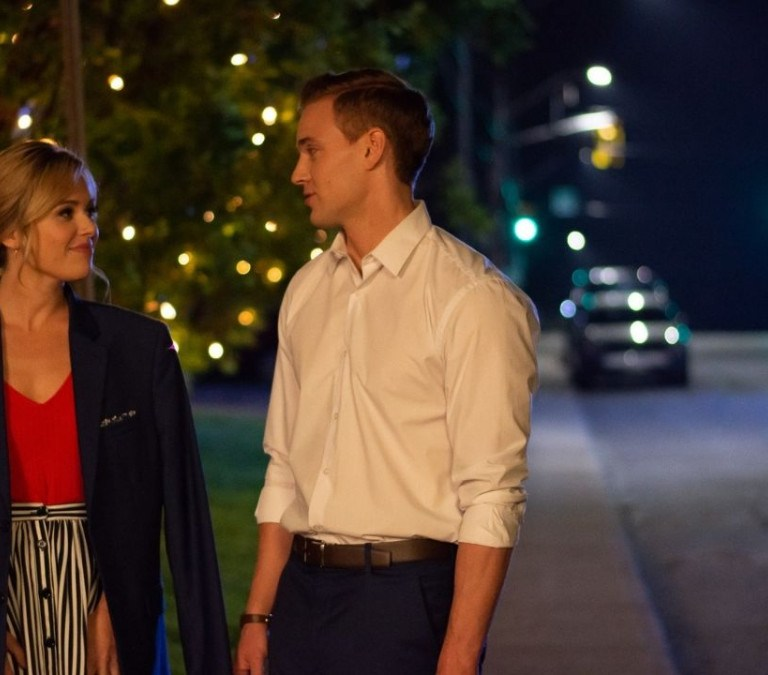 'SINCERELY, YOURS, TRULY' IS A SERIES OF SWEET LOVE LETTERS. A review of the UPtv premiere with Natalie Hall. Text © Rissi JC