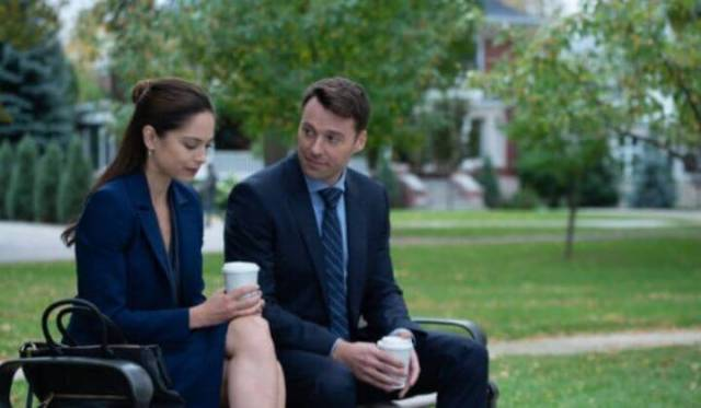 OTP FAVORITES: 3 OF THE BEST JOANNA & BILLY MOMENTS FROM 'BURDEN OF TRUTH.' Spotlight of a Burden of Truth OTP favorite Joanna and Billy. © Rissi JC