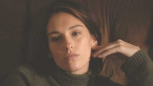 'FATAL TRUST': JUST ANOTHER GOOD TV MYSTERY FROM INCENDO. Amy Jo Johnson (Flashpoint) stars in this tense return-to-hometown mystery! Text © Rissi JC