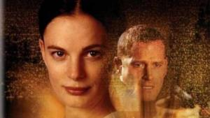 MARY HIGGINS CLARK'S 'TRY TO REMEMBER': HAUNTING PAST OF HEROINE. Review of the 2004 drama with Gabrielle Anwar. Text © Rissi JC