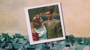 12 IMPRESSIVE WWII HISTORICAL CHRISTIAN FICTION TITLES: REMEMBER D-DAY. Chatting a few WWII fiction novels. All text is © Rissi JC