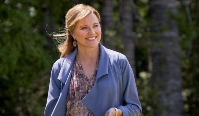 'MY LIFE IS MURDER,' SERIES TWO: LUCY LAWLESS RETURNS AS FIESTY & FUN DETECTIVE. The Acorn TV streamer show returns in the U.S. All text © Rissi JC