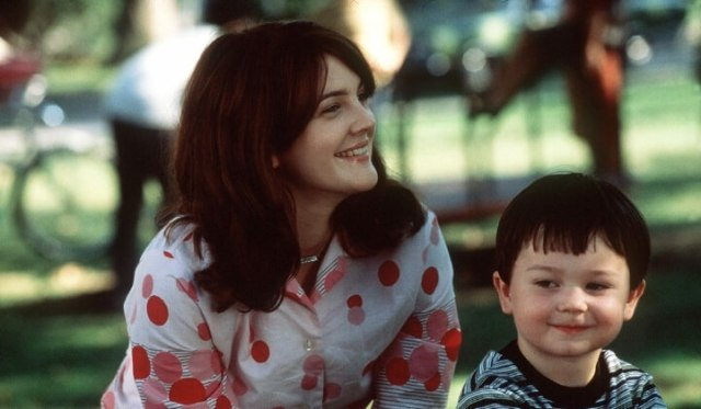 'RIDING IN CARS WITH BOYS': THE ONE RUMORS SAY IS CULT CLASSIC. Drew Barrymore stars in this 2001 cult classic dramedy. Text is © Rissi JC