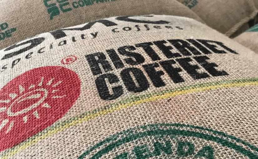 Risteriet trimmes (to af tre cafeer sælges fra)