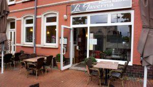 Ristorante La Taverna Eckernförde