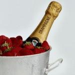 Ristorante da Irene Champagne 1