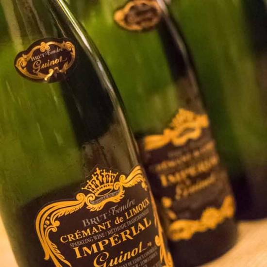 Creamant de Limoux Imperial Maison Guinot