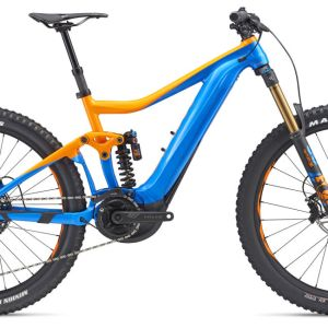 GIANT Trance SX E+ PRO demo bike
