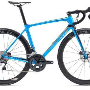 vendita Giant TCR Advanced 1pro 0 DISC 2019