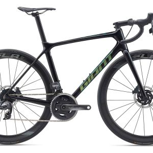 GIANT TCR ADVANCED PRO 0 DISC 2020. Vendita Giant e Wilier a Pinerolo, Torino