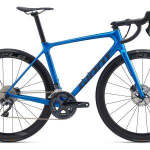 GIANT TCR ADVANCED PRO 2 DISC 2020. Vendita bici Giant e wilier a Pinerolo, Torino