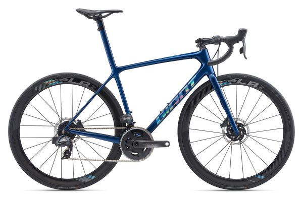 Vendita GIANT TCR ADVANCED SL 1 DISC 2020. Ristorocycles Pinerolo, Torino