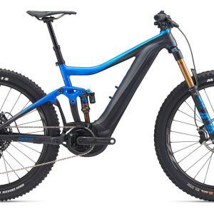 GIANT TRANCE E+ PRO 0 2020. Ristorocycles vendita e-bike a pinerolo, Torino