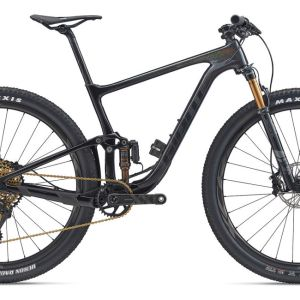 GIANT ANTHEM ADVANCED PRO 0 2020. Ristorocycles vendita Giant e Wilier a Pinerolo, Torino