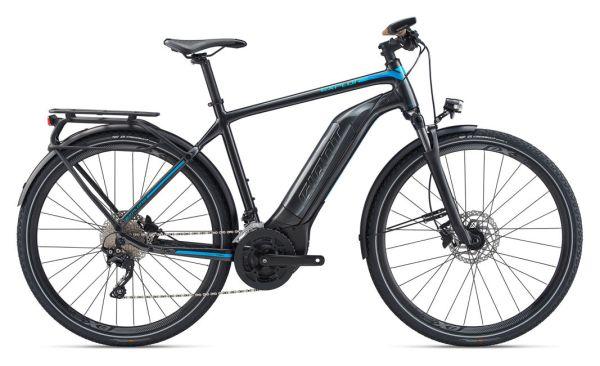 GIANT EXPORE E+1 GTS 2020. Ristorocycles vendita e-bike a Pinerolo, Torino