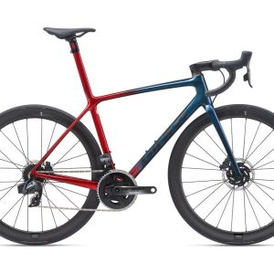 giant tcr advanced disc sl 1 2021. Ristorocycles vendita Giant a Pinerolo, Torino