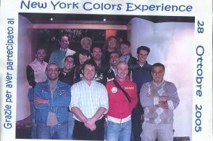 Artisti della Decorazione Giorgio Graesan & Friends