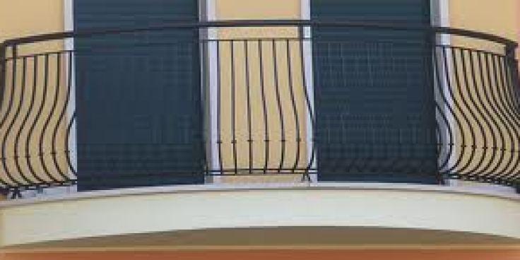 VERNICIATURA OPERE IN FERRO 11 www.ristrutturazionmilano.com