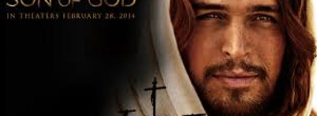 son of god 01