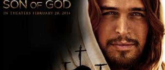 son of god 01