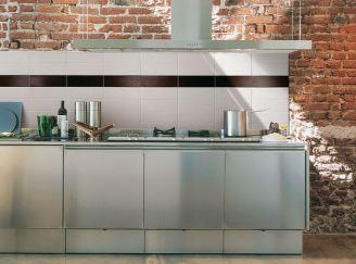 Rivestimento Cucina - Ristrutturazione MilanoRistrutturazione Milano