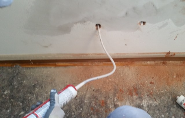 Impermeabilizzazione Muri interno 02