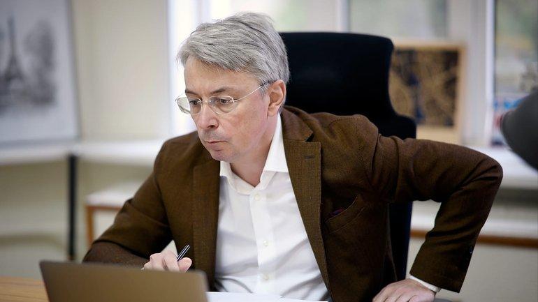 Ткаченко прокоментував можливе перейменування УПЦ МП в РПЦвУ - фото 1